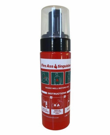 Fire Asstinguisher - post chili relief 150ml