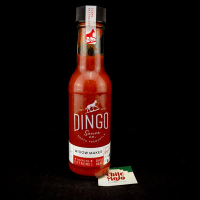 Dingo Sauce Co. Widow Maker Hot Sauce 150ml