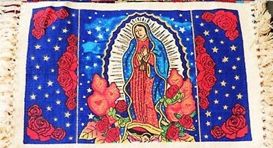 Guadalupe cotton placemat