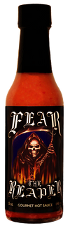 Heavenly Heat - Fear the Reaper 5oz (148ml)