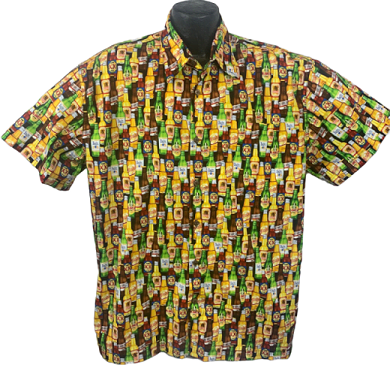High Seas Shirt - Mexican Beer