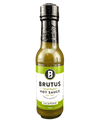 Brutus Fermented Jalapeno Hot Sauce 150ml