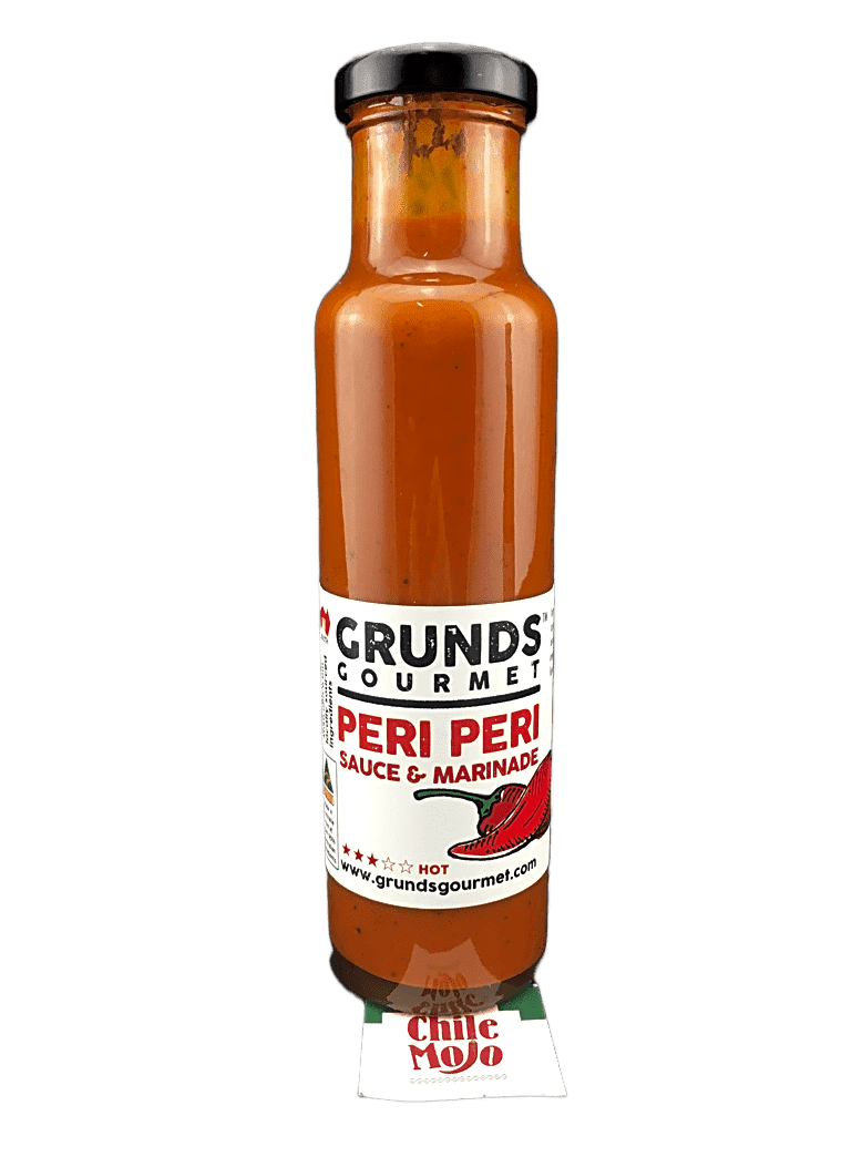 Grunds Peri Peri Sauce and Marinade 325gm