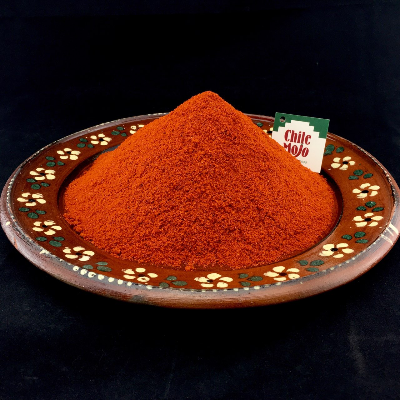 Chile de Arbol - ground