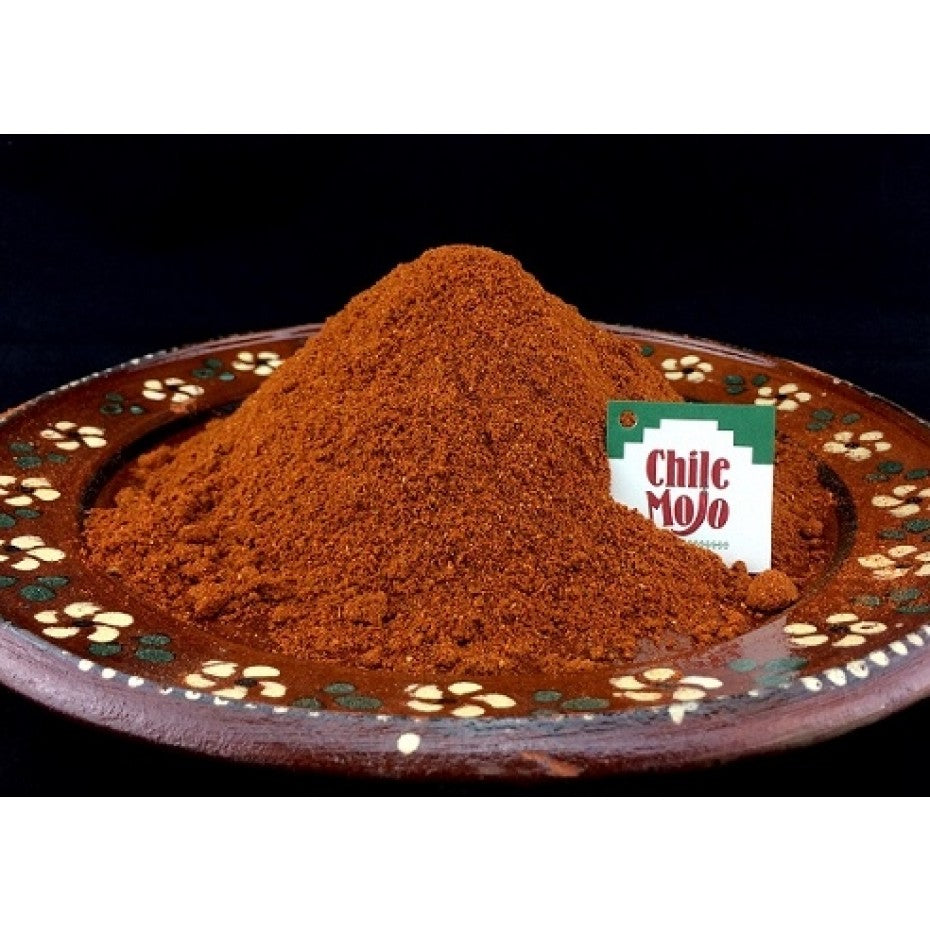 Chile Mojo Chipotle Seasoning