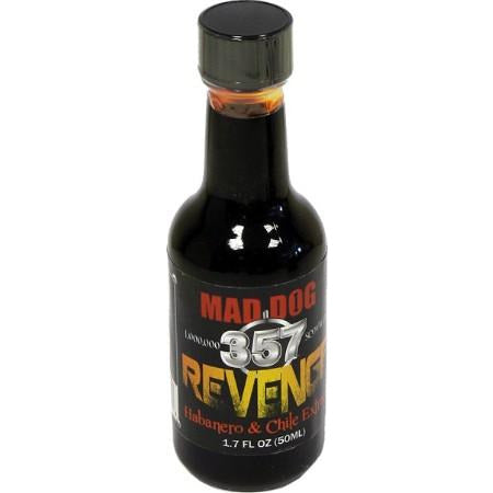 Mad Dog Revenge 1M SHU Extract 50ml
