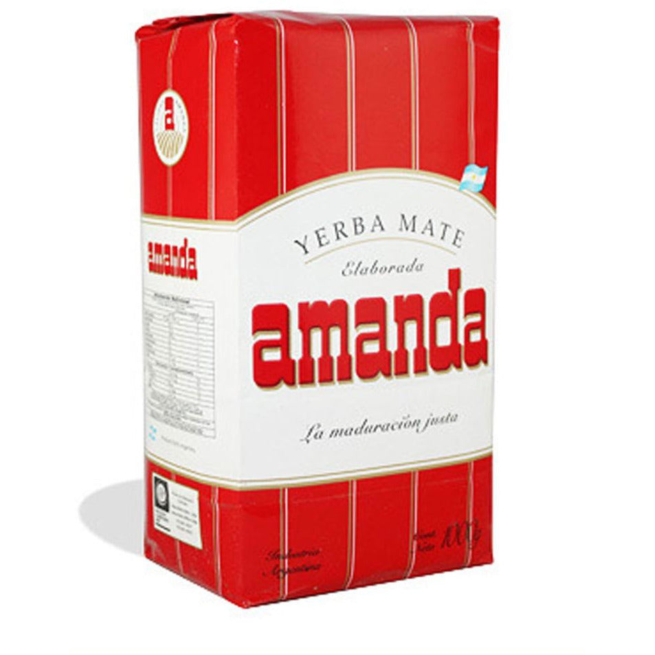 Yerba Mate Amanda Traditional 1kg