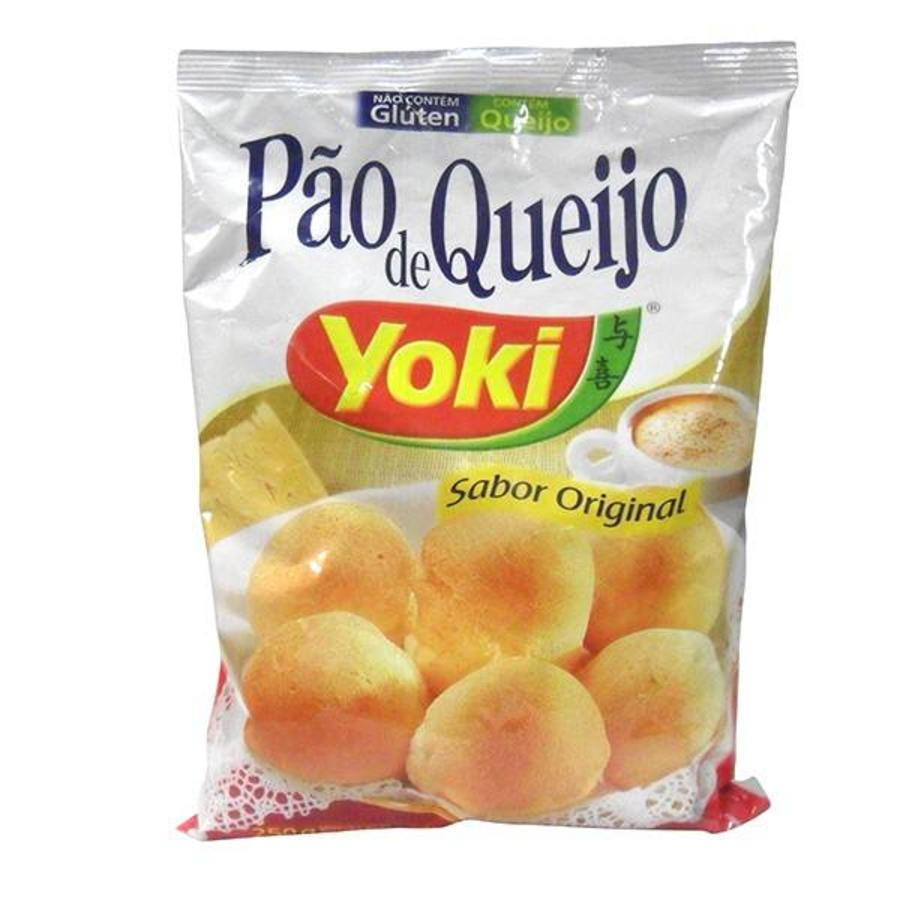 Yoki Pao de Queijo - Cheese Bread Mix 250gm