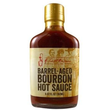 A. Smith Bowman Hot Sauce 197ml