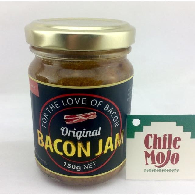 Bacon Jam - Original 150gm