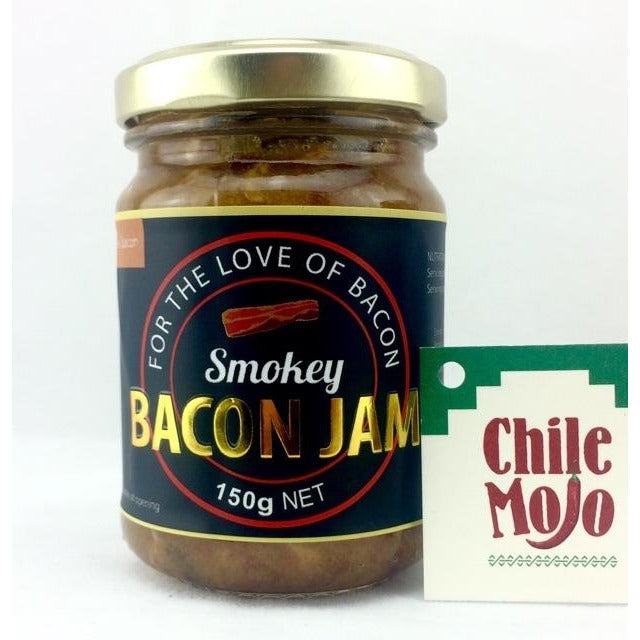 Bacon Jam - Smokey 150gm