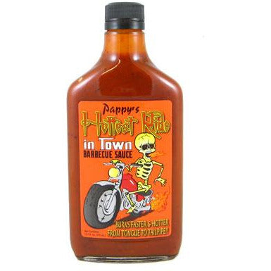 Pappys Hottest Ride in Town 375ml