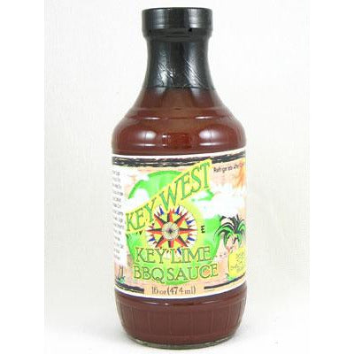 Key West Key Lime BBQ Sauce 473ml