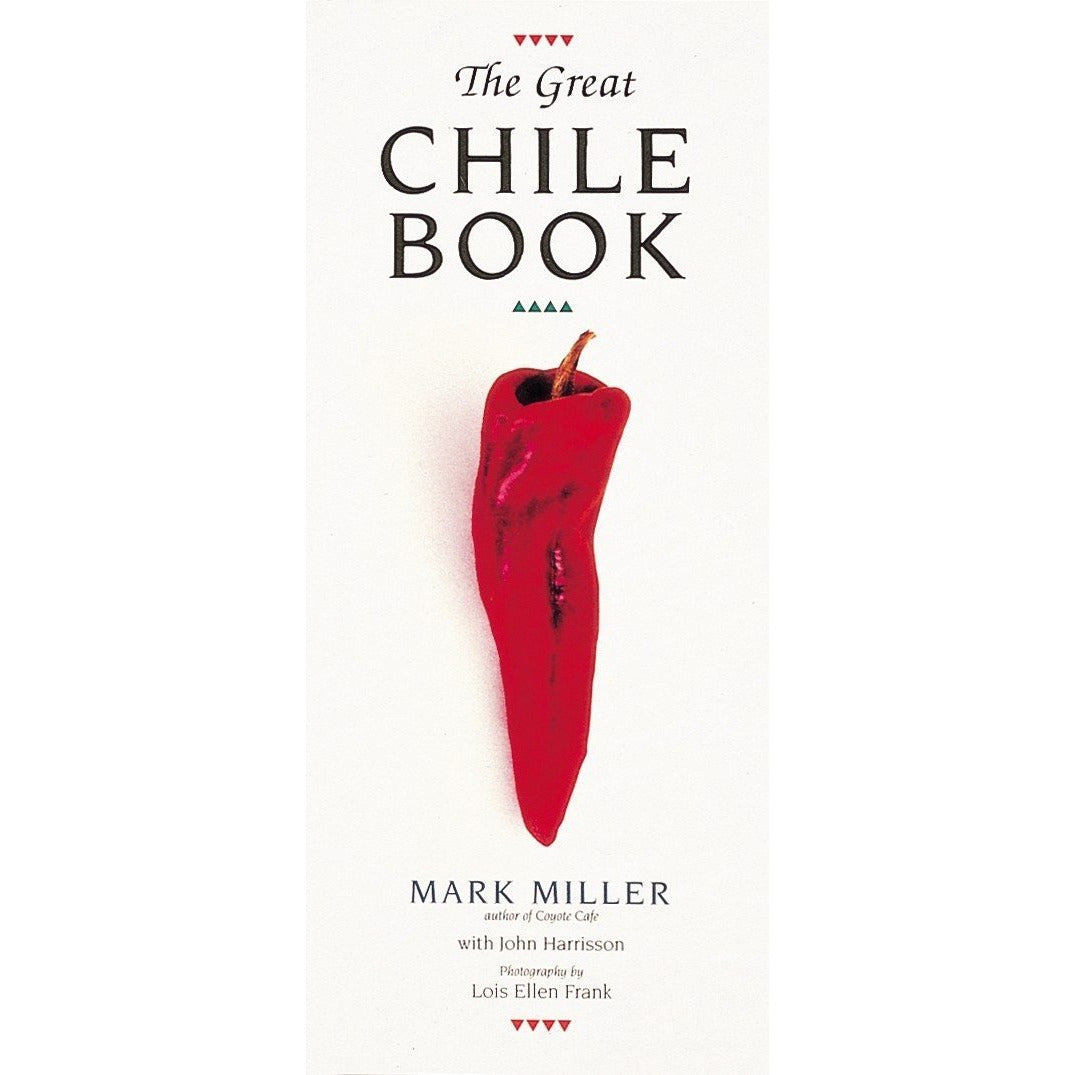 Book - The Great Chile Book