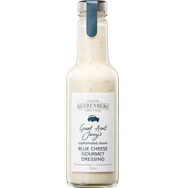 Beerenberg Blue Cheese Dressing 300ml
