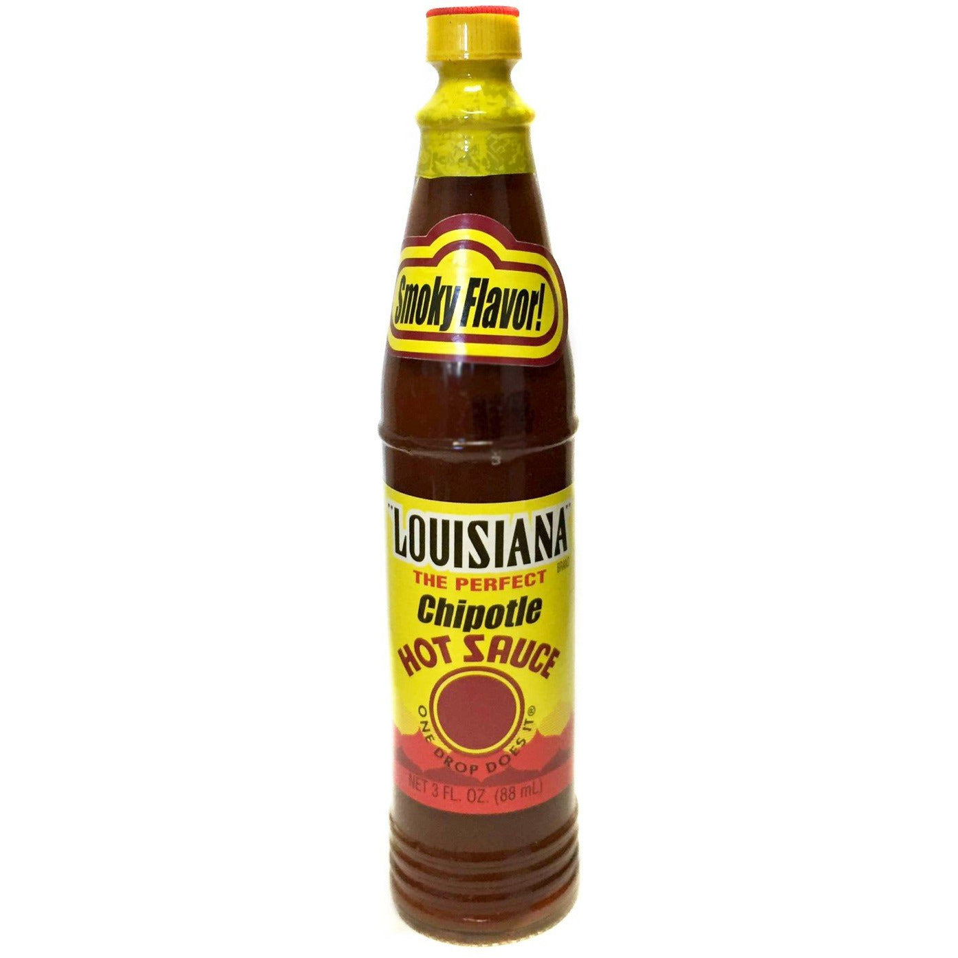 Louisiana Chipotle Sauce 3oz