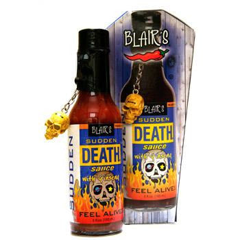 Blairs Sudden Death 148ml