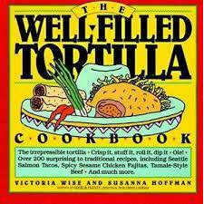 Book - Well Filled Tortilla