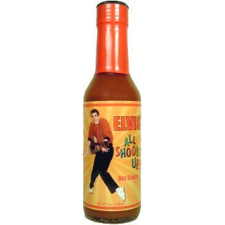 Elvis All Shook Up 148ml