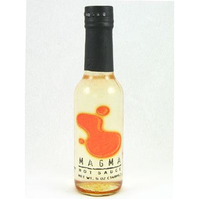 Magma Hot Sauce 148ml