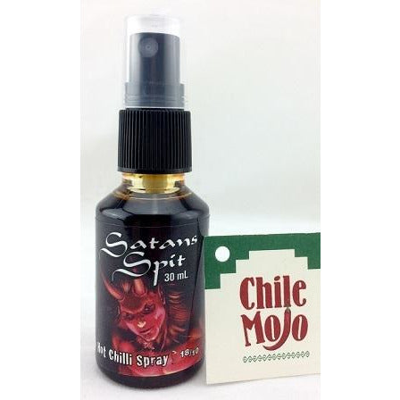 Chilli Factory Satans Spit 30ml