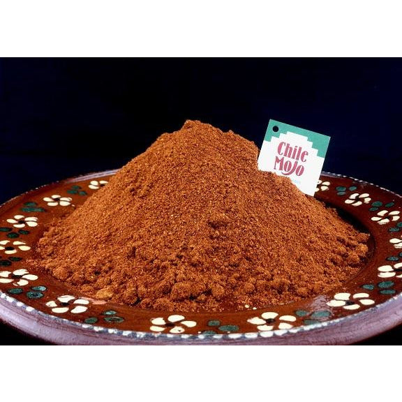 Chile Mojo Chili Powder Blend