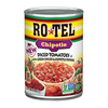 ro-tel RoTel Diced Tomatos w/Green Chile and Chipotle 283gm (10oz)