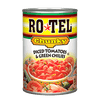 Ro-tel Chunky Diced Tomato & Green Chilies 283g (10oz) Rotel