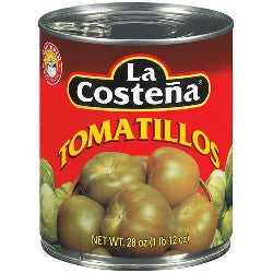 Tomatillo Whole La Costena 794gm