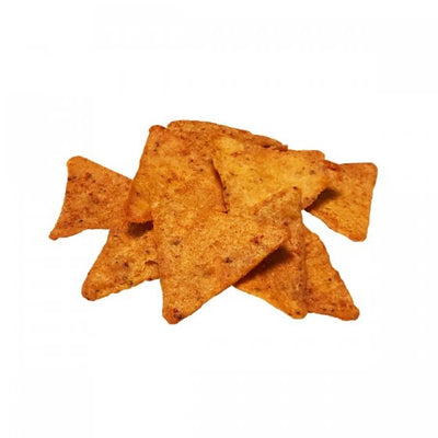 World's Hottest Corn Chips by Chilli Seed Bank 50gm