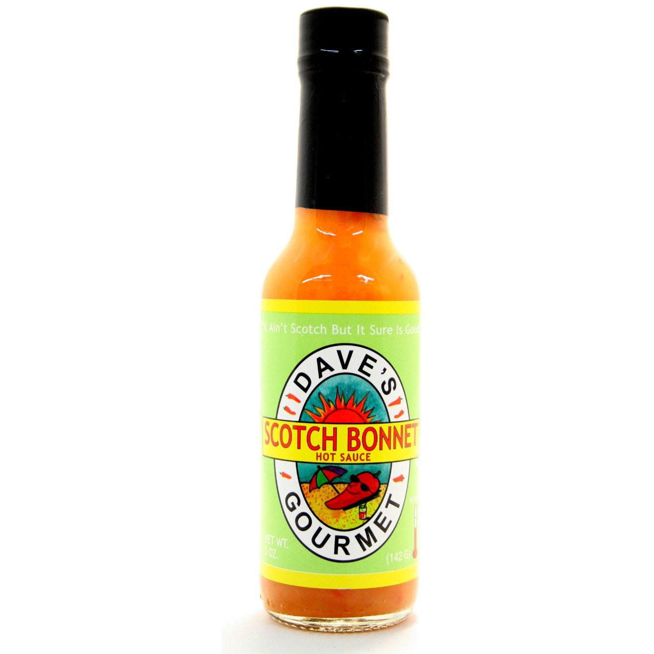 Daves Scotch Bonnet 148ml