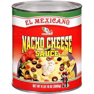 San Miguel Nacho Cheese A10 (3kg) - formerly El Mexicano