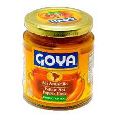 Goya Aji Amarillo Paste 212gm