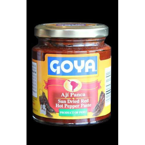 Goya Aji Panca Paste 212gm