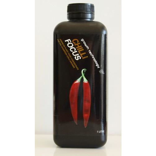 Chilli Focus nutrients