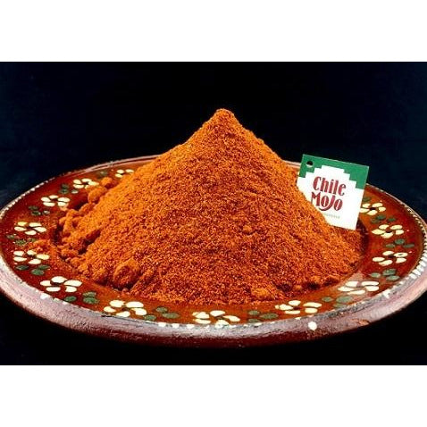 Chile Mojo Habanero Seasoning Salt