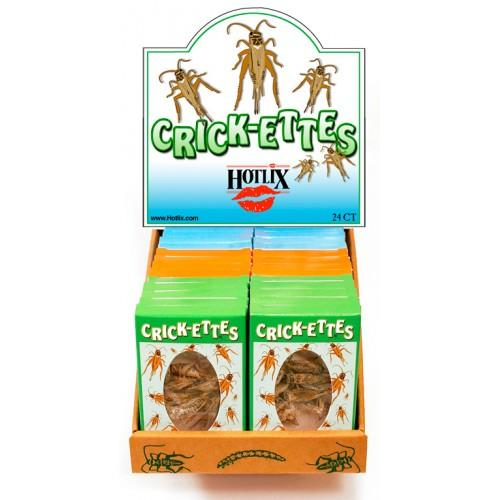 Hotlix Crickettes