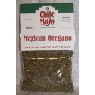 Herb - Mexican Oregano