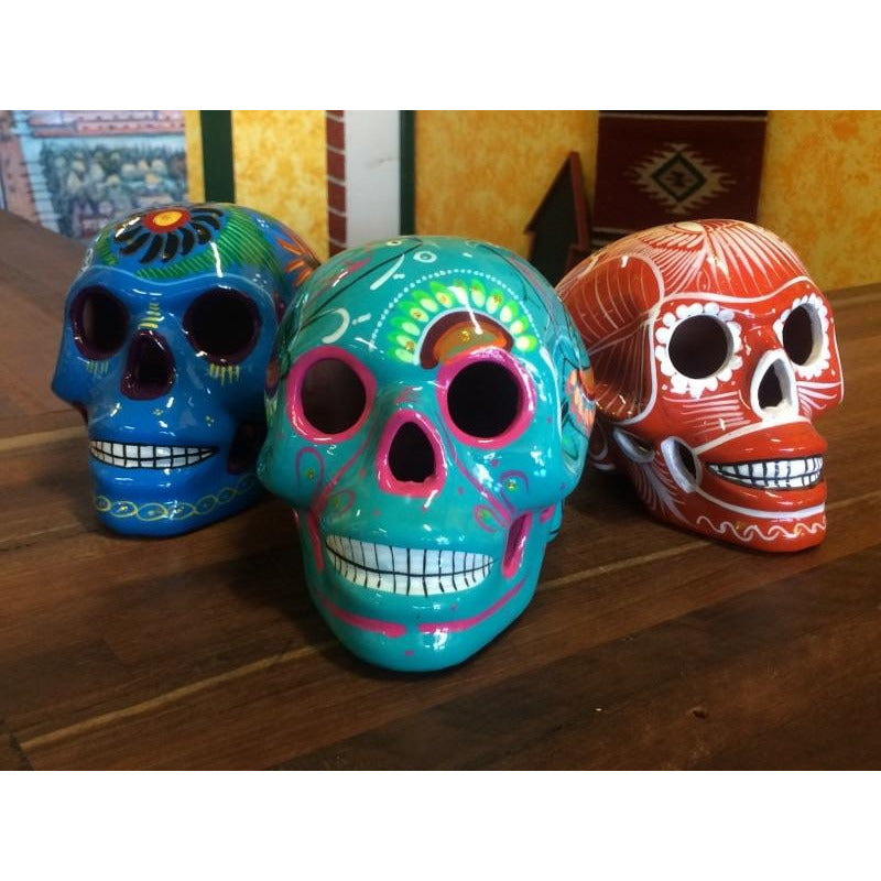 Calavera skull medium