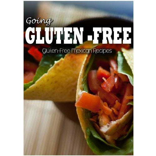 Book - Gluten-Free Mexican