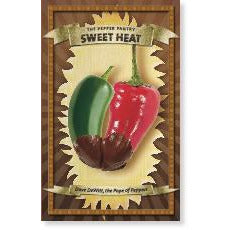 Book - Pepper Pantry Sweet Heat by Dave DeWitt