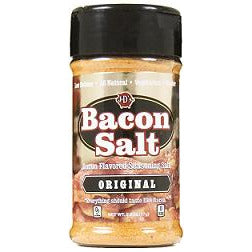 JDs Bacon Salt - Original 57gm