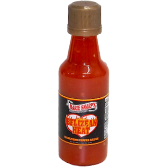 Marie Sharps Mini Belizean Heat 50ml