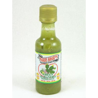 Marie Sharps Mini Green Habanero 50ml