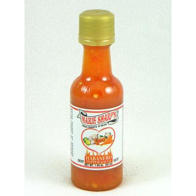 Marie Sharps Mini Hot Sauce 50ml