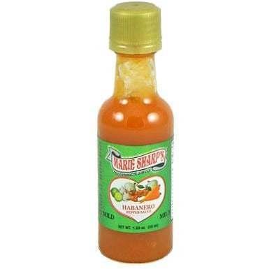 Marie Sharps Mini Mild Sauce 50ml