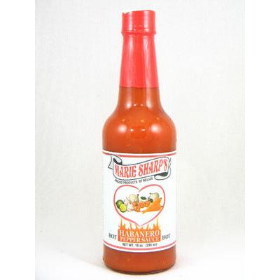 Marie Sharps Hot Habanero