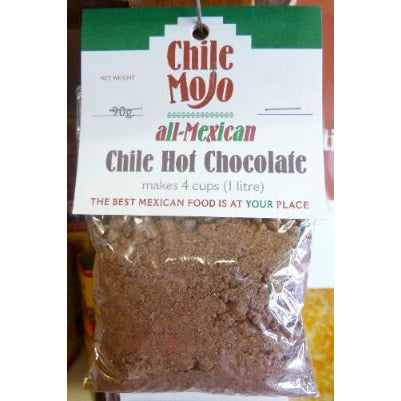 Chile Mojo Chile Hot Chocolate 90gm