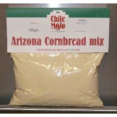 Chile Mojo Arizona Cornbread Mix 400gm