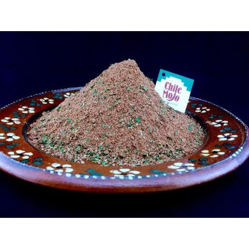 Chile Mojo Fajita seasoning
